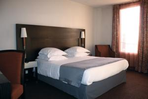 Newhotel Saint Charles : Chambre Double/Lits Jumeaux