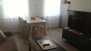 Appartement Sohosuite : Appartement 2 Chambres