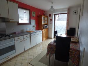 Appartement Gaby et Georges : Appartement (4 Adultes)