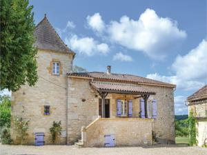 Hebergement Holiday home Puy L´Eveque 12 with Outdoor Swimmingpool : photos des chambres