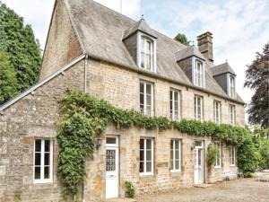 Hebergement Holiday home St Clement Rancoudray *LXXIX * : photos des chambres