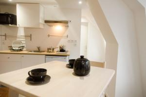 Appartement les residences du moulin : photos des chambres