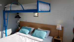 Hotel The Originals Berck-sur-Mer (ex P'tit-Dej Hotel) : photos des chambres