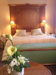 Hotel EUROPE : Chambre Double Confort