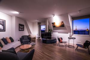 Appartement Milestay-Saint Germain : photos des chambres