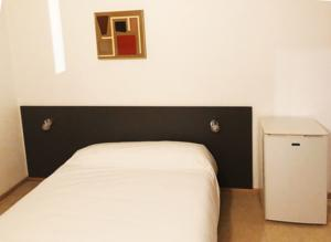 Hotel Welcomotel : Chambre Double