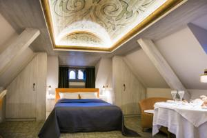 Hotel le Moulin : photos des chambres