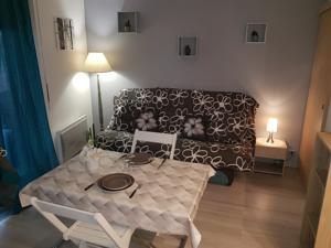 Appartement Hyper centre : photos des chambres