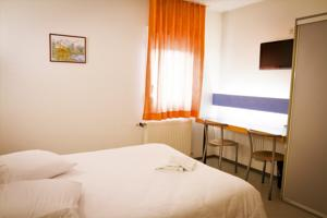 Hotel Vallee Bleue : Chambre Double Standard