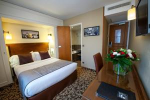Hotel Agora Saint Germain : Chambre Double Confort