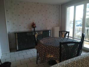 Appartement Deplacement professionnel, stage, formation, famille : photos des chambres