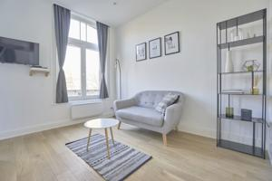 Appartement Romarin's Window : photos des chambres