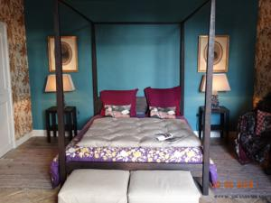 Chambres d'hotes/B&B Hotel particulier