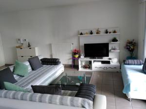 Appartement F3 avec Parking privee : photos des chambres