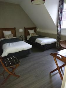 Chambres d'hotes/B&B Cote Jardin - Chambres d'hotes : Appartement
