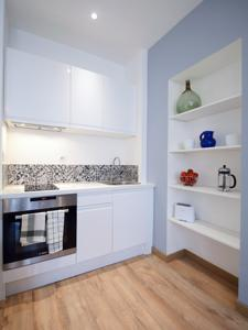 Appartement Le Market, 1-bedroom in Central Nice! : photos des chambres