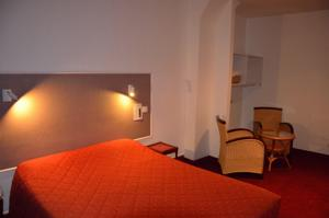 Hotel Aer : Chambre Double Confort