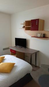 Appartement Neoresid - Residence Republique : photos des chambres