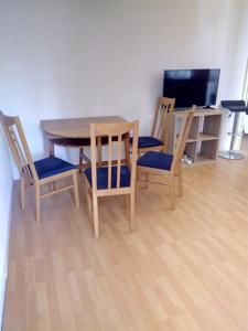 Chambres d'hotes/B&B GreenHill : Appartement Standard