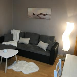 Appartement Royal Navy : photos des chambres