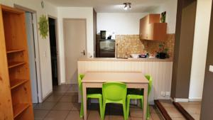 Appartement escale a st marie la mer : photos des chambres