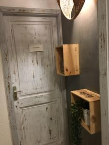 Les appartements d'estelle : photos des chambres