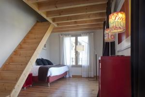 Hotel Montmorency : photos des chambres