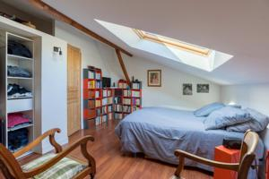 Hebergement Luckey Homes - Rue Blanchard Latour : photos des chambres