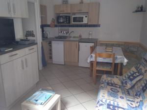 Appartement FLAB' MARIN : photos des chambres