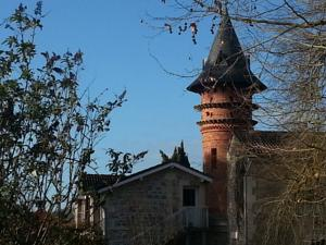 Hotel Chateau Marith : Appartement 3 Chambres