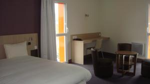 Hotel The Originals Cholet Welcome (ex Inter-Hotel) : Chambre Double