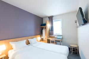 B&B Hotel Annecy : photos des chambres