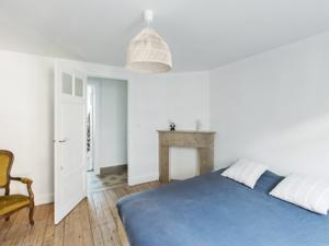 Appartement Welkeys - Colysee Apartment : photos des chambres
