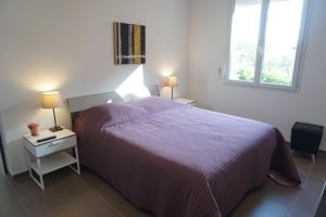 Appartement Pinede Man Yelle : photos des chambres