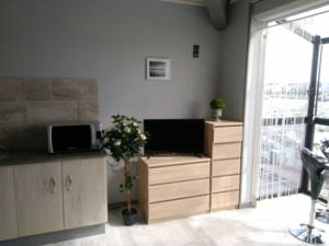 Appartement Port olona : photos des chambres