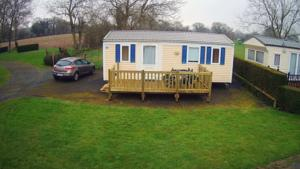 Hebergement Camping Le Picard : Mobile Home