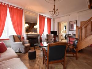 Hebergement Holiday home Chateau Saint Gervais 1 : photos des chambres