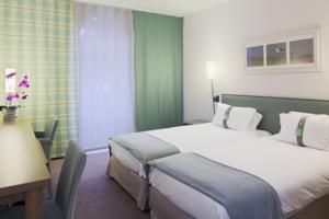 Hotel Holiday Inn Resort le Touquet : Chambre Double ou Lits Jumeaux Standard