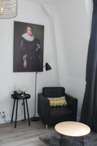 Chambres d'hotes/B&B Hermitage Henry : Chambre Lits Jumeaux Spacieuse