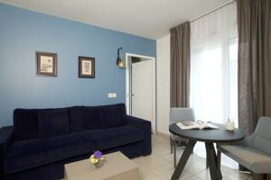 Hotel Residhome Bordeaux : Appartement 1 Chambre
