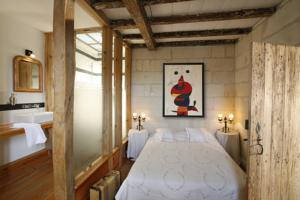 Chambres d'hotes/B&B La Porte Rouge - The Red Door Inn : photos des chambres