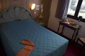 Hotel Aer : Chambre Double Standard