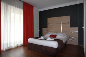 Hotel Chris'tel : photos des chambres