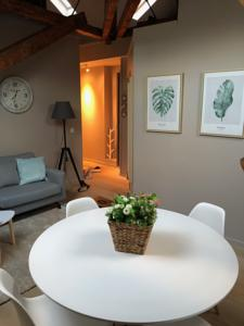 Appartement Copropriete de la Place : Appartement