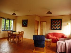 Chambres d'hotes/B&B Les Blaches : Appartement