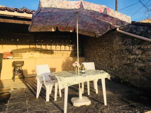 Hebergement French Country Cottage : photos des chambres