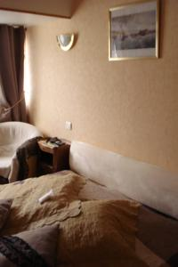 Hotel L'Huitriere : Chambre Double