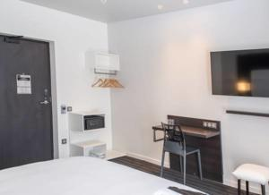 Hotel 66 Nice : Chambre Double