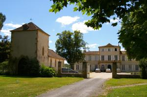 Hebergement Chateau Golf de Pallanne : Appartement