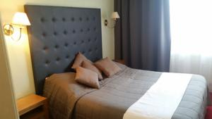 Hotel Hostellerie Reeb : Chambre Double